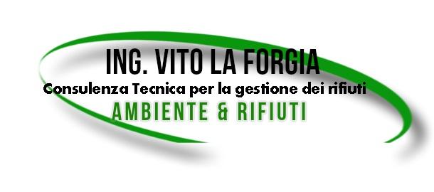Ing. Vito la Forgia